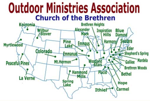 outdoor ministries association